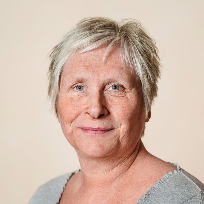 Cecilia Westerdahl