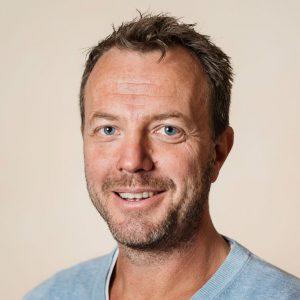 Henrik Laurén